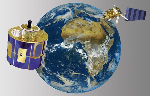 Report des lancements de MSG-3 et MetOp-B