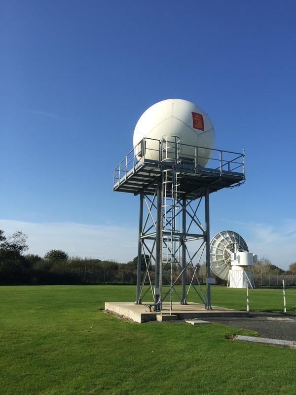 Les prochains satellites météorologiques