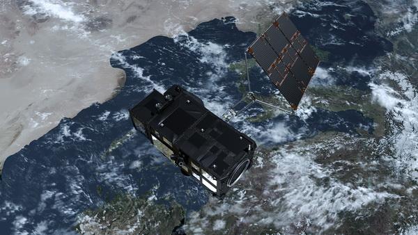 Lancement réussi pour Sentinel-3A