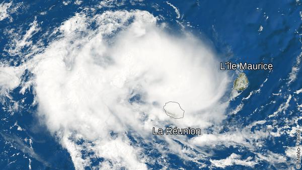 Tempête tropicale Carlos
