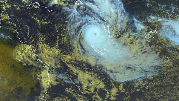 DONNA impactera la Nouvelle Calédonie dès demain