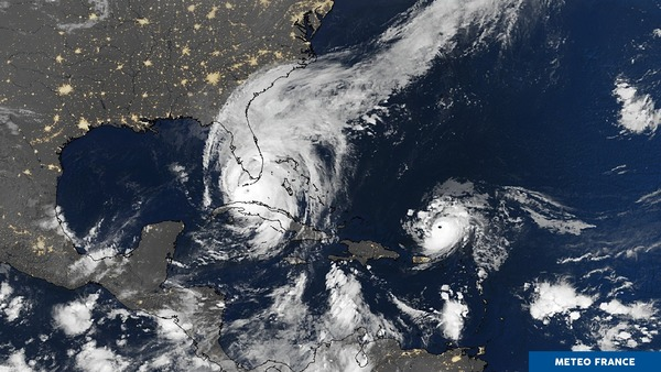 Irma et José