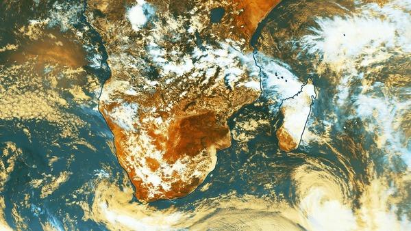 Vigilance fortes pluies à Mayotte