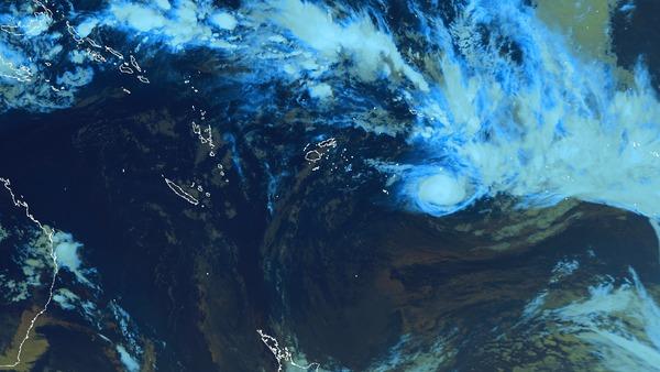 Cyclone Gita
