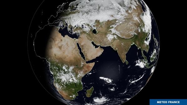 L'hémisphère nord de notre planète fête l'arrivée du printemps