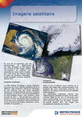 Imagerie satellitaire