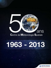 1963-2013 : 50 ans