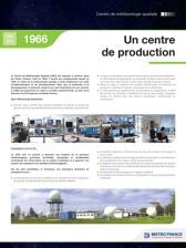 Un centre de production