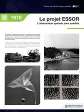 Le projet ESSOR