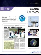 Soutien à la NOAA