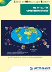 Les satellites géostationnaires 1/2