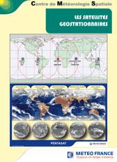 Les satellites géostationnaires 2/2