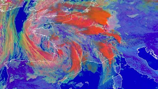 Image décrivant la microphysique des nuages
